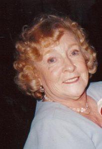 Eileen Bartley