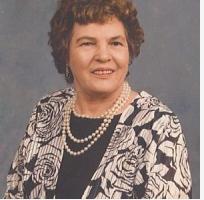 Blanche McKenney