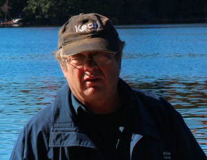 Dennis Wilcox