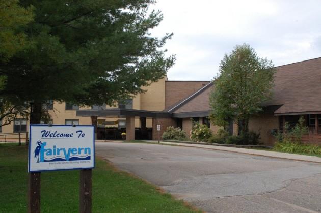 Fairvern Nursing Home, Huntsville, Ontario