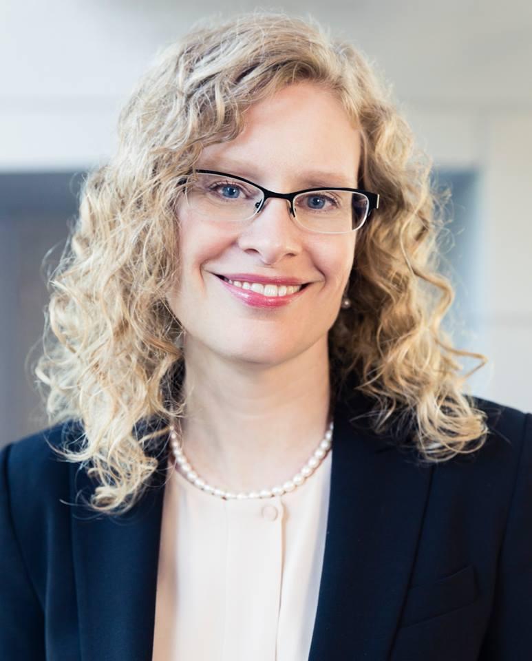 Dr. Heather Boon
