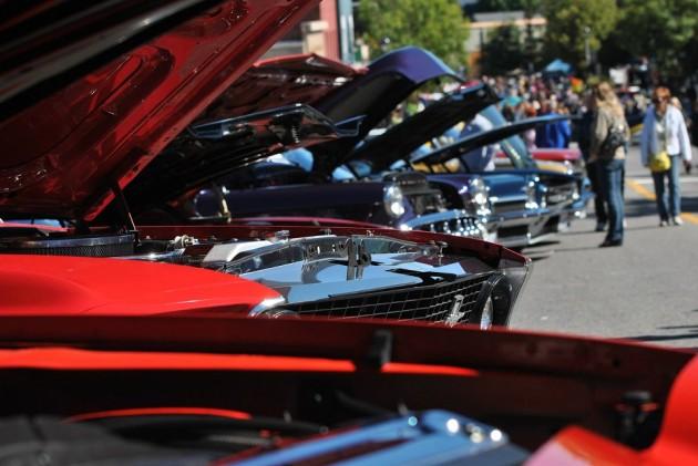 Photo: Downtown Huntsville BIA