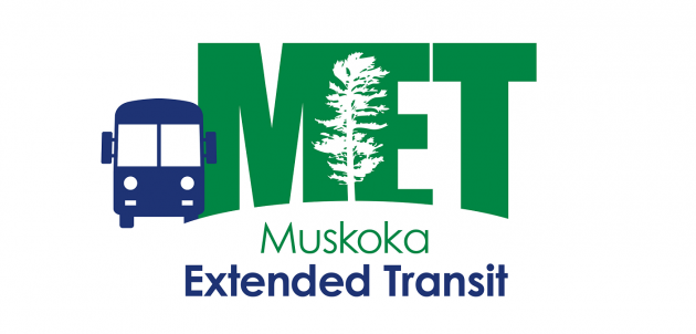 Muskoka Extended Transit