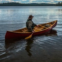 Click the canoe to enter to win tickets to the Reel Paddling Film Fest on June 3!