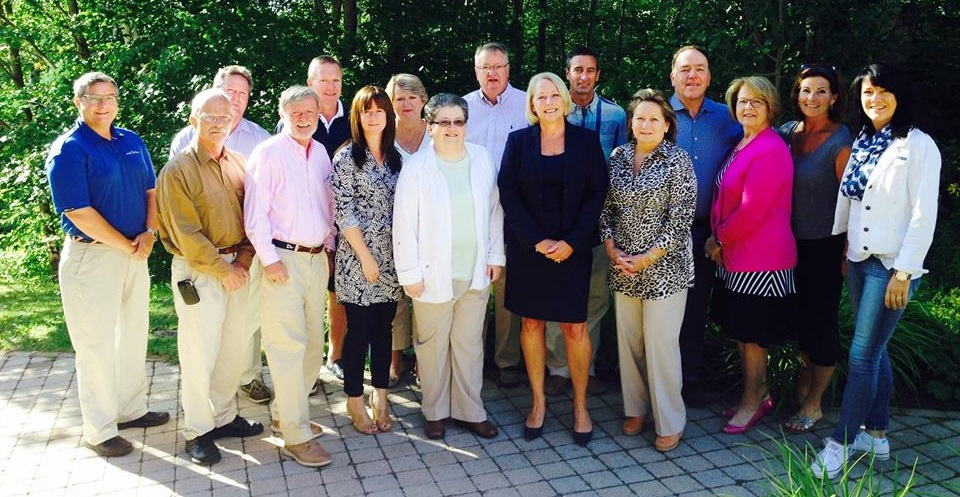 The Huntsville Hospital Foundation Board of Directors