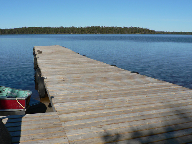 Goose Bay Camp's Lac Seul Photo Gallery