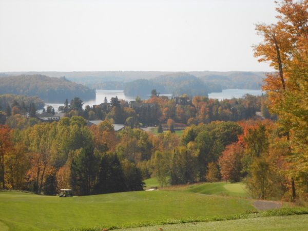 Deerhurst Highlands