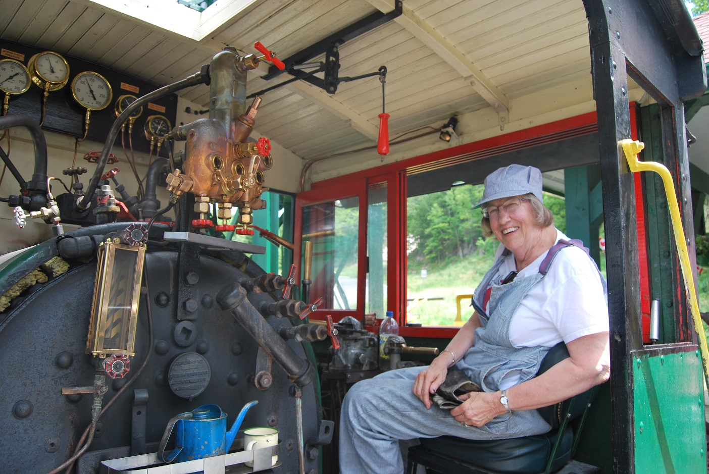 Engineer For A Day - Marge Denis