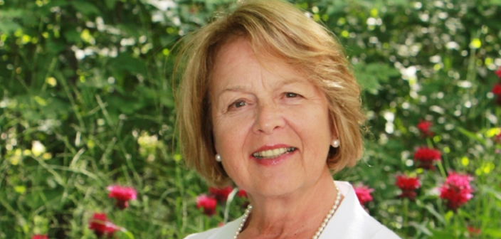 MAHC CEO Natalie Bubela