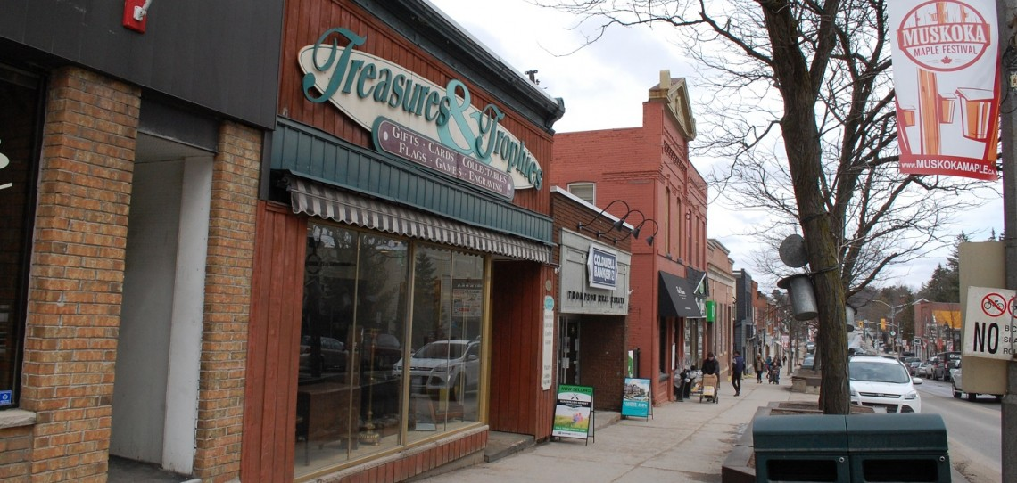 The former Treasures and Trophies on Main Street will soon be home to Castle Antiques