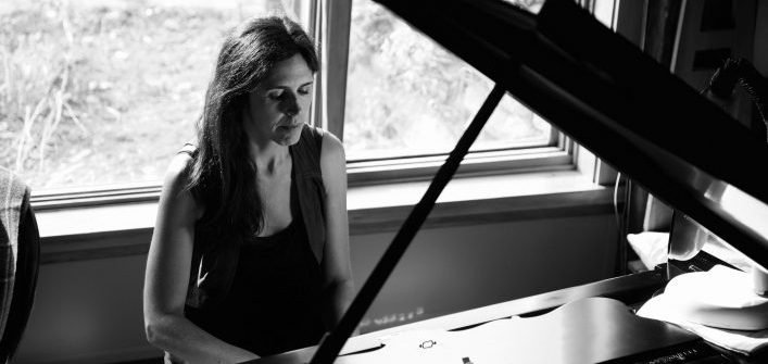 Sarah Spring is about to drop her third CD. Don't miss the chance to see her live on Feb. 1 at Trinity United Church.