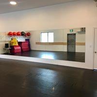 JJ Dance studio B (supplied)