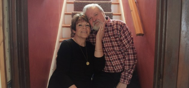 Heather and Art Hill's love story is touching and inspiring and it's been 50 years in the making. (Laura MacLean)