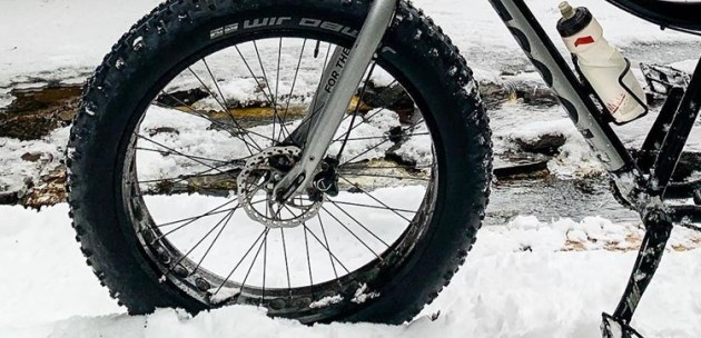 Fatbike (Huntsville Mountain Bike Association / Facebook)