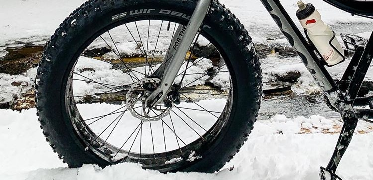 Fatbike (Huntsville Mountain Bike Association / Facebook)