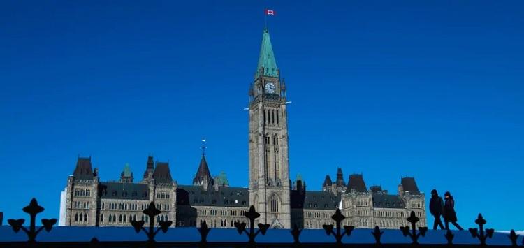 Parliament Hill (Sean Kilpatrick / Canadian Press)