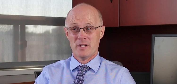 Dr. Charles Gardner, SMDHU medical officer of health (simcoemuskokahealth.org)