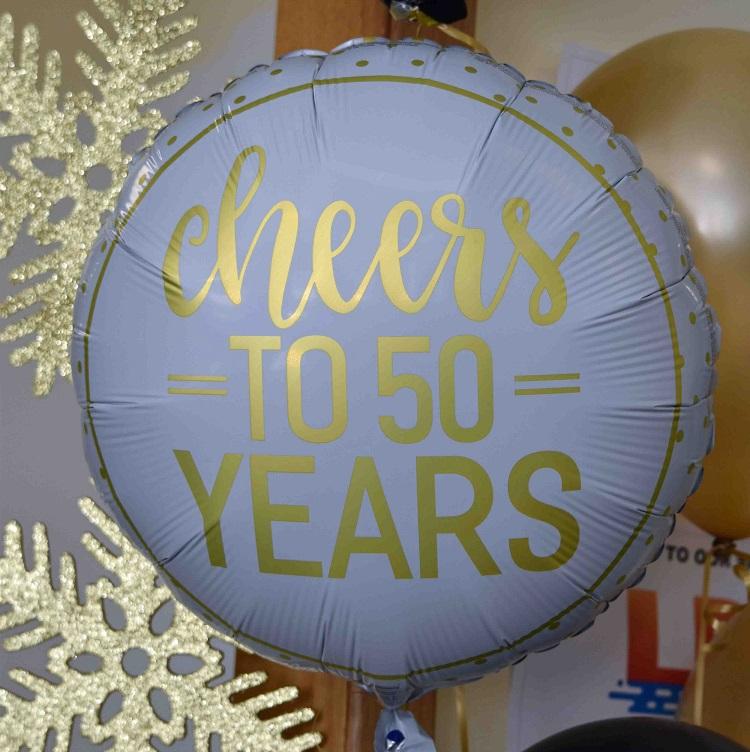 Happy 50th, Dwight Winter Carnival! (Cheyenne Wood)
