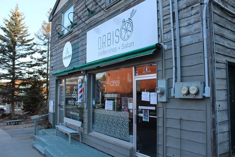 ORBIS Barbershop + Salon (Dawn Huddlestone)