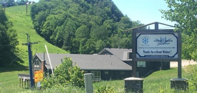 The Muskoka Academy will be on the grounds of Hidden Valley Highlands Ski Area (Brenda Liddle)