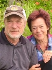 Gord and Diane Finlayson (supplied)