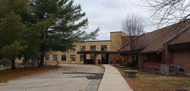 Fairvern Nursing Home (Doppler)