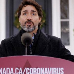 Prime Minister Justin Trudeau (Blair Gable/Reuters)