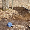 The HMBA is building new trails at two Huntsville-area properties (submitted photo)